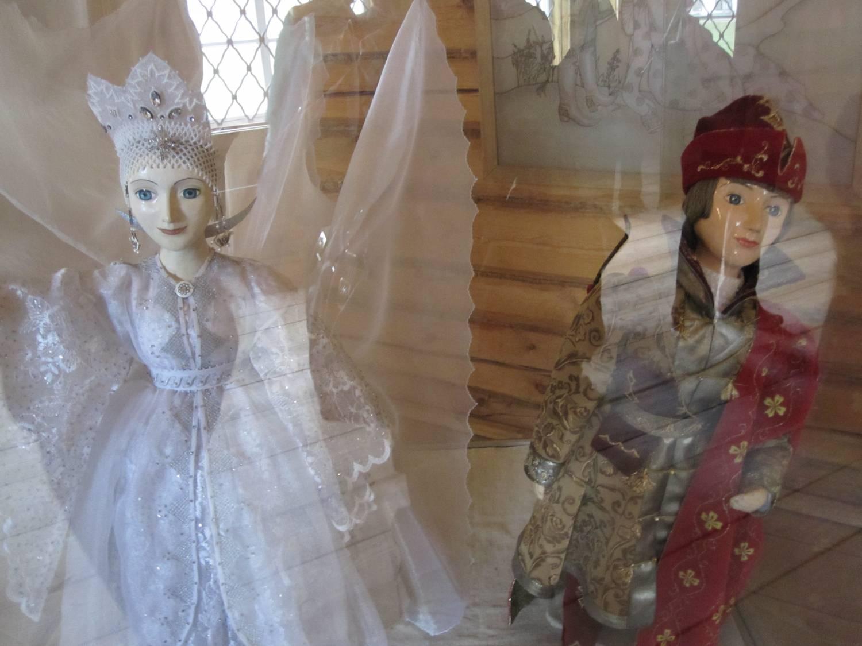 Поделки на тему сказки пушкина своими руками фото